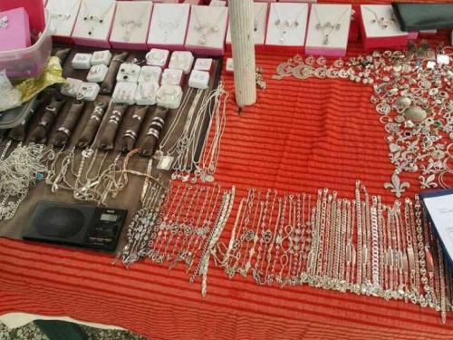 Vlada Federacije prodaje nakit