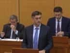 Plenković očekuje napredak u srbijanskim pregovorima s EU-om