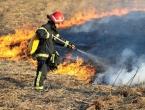 Trinaest požara u HNŽ