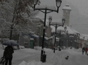 Gračanica: U selu Lohinja Donja čistili snijeg, pa se žestoko potukli