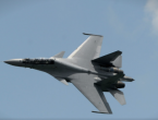 Ruski vojni zrakoplov pao u Siriji, dva pilota poginula