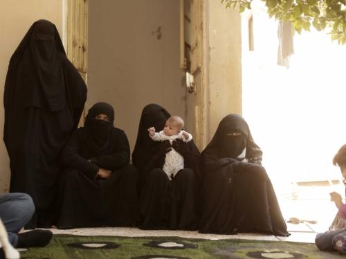 U Siriji još uvijek oko 100 žena i djece iz BiH, obitelji traže njihov povratak