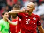 Robben: Kraj karijere
