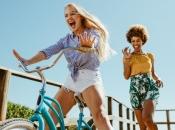 Vožnja bicikla ili trčanje? Što je bolje za zdravlje i održavanje forme?