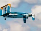 Amazon dostavio svoju prvu pošiljku dronom