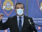 Hrvatska: 1945 novih slučajeva zaraze, preminula 31 osoba