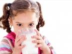 Zašto i kako na pravi način davati djeci mlijeko