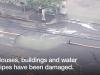 Snažan potres pogodio Japan