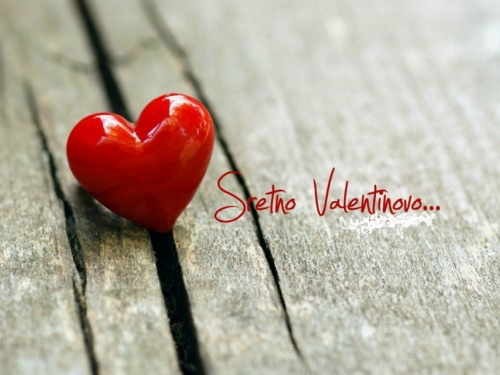 Proslavite Valentinovo u Etno selu ''Remić''