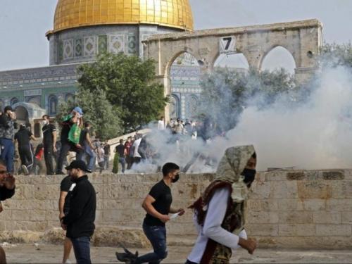 Izrael gomila snage uzduž granice s Gazom