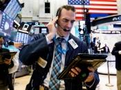 Wall Street pao drugi dan zaredom