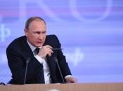Putin: Bez plina mogli bismo natrag u pećine