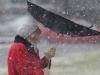Prognoza do petka: Kiša i vjetar, u planinama moguć slab snijeg