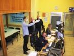 Premijer Herceg posjetio Operativni centar civilne zaštite i vatrogastva HNŽ-e