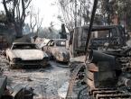 Kalifornija gori: Najmanje 31 mrtav