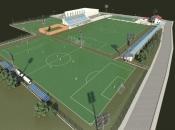 HNK Tomislav će ove godine izgraditi novi veliki teren s umjetnom travom