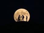 Šetnja po Mjesecu 2026.godine?