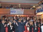 Raguž: BiH ima priliku stati na europske tračnice