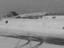 Avion izletio s piste i zabio se u ogradu