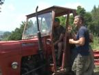 ''Ja i moj traktor ne trebamo u Njemačku!''