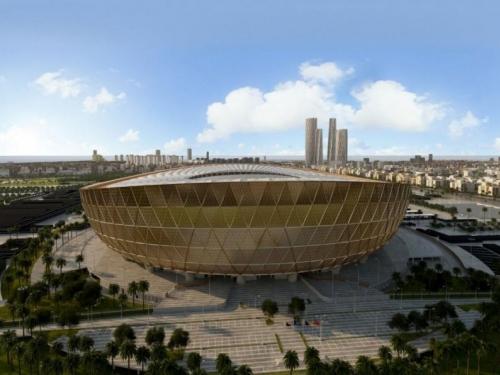 Oman i Kuvajt mogući suorganizatori nogometnog SP 2022.