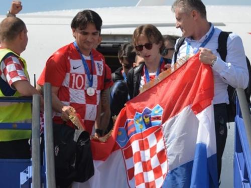 Šuker: Dalić će nas i dalje voditi u nove pobjede