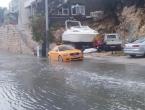 U Dubrovniku u samo tri sata palo najviše kiše od 1961. godine