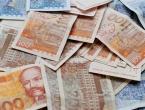 28 Hrvata mjesečno zarađuje više od pola milijuna kuna