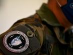 Francuskim vojnicima koji su upozorili na građanski rat rečeno da odu iz vojske