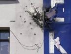 Ispaljena raketa na zgradu televizije u Kijevu zbog intervjua s Putinom