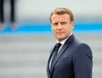 Macron: ''Francuska je napadnuta, nećemo popustiti''