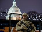 U Washingtonu uhićen muškarac s pištoljem i 500 metaka, želio na inauguraciju Bidena