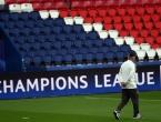 Još jedna utakmica Lige prvaka bez gledatelja