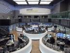 Padaju cijene dionica na europskim burzama