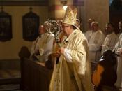 Svečanom misom Puljić proslavio obljetnice života, svećeništva, biskupstva i kardinalstva