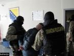 Hrvatski državljanin na bh. granici lišen slobode zbog ubojstva