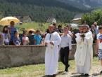 Mjesto utjehe za brojne vjernike bit će nova Crkva na Risovcu