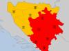 Opasno vrući vikend u BiH, upaljen crveni alarm, temperature i iznad 40 stupnjeva