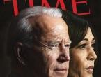 Biden i Harris osobe godine