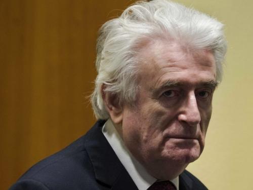 U kojoj državi će Radovan Karadžić služiti kaznu?