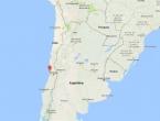 Potres magnitude 7,1 pogodio čileansku obalu