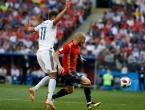 Rusija izbacila Španjolsku