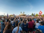 Očekuju se deseci tisuća ljudi: Večeras počinje 30. Mladifest u Međugorju