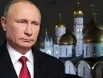 Rusija: Nervni otrov kojim je otrovan bivši špijun nije naš
