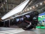 Visokotehnološki tramvaj iz Rusije