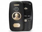Putinu u čast - Nokia 3310 od zlata i titanija