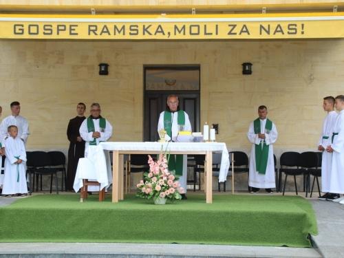 FOTO: Promocija knjige dr. sc. Šimuna Novakovića i druga večer trodnevnice na Šćitu