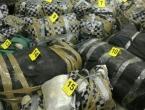 Srbijanska policija uhitila državljanina BiH s 230 kg marihuane