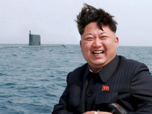 Odriče se atomske bombe?