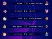 Real Madrid i Borussia (M) prošli dalje